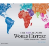 New Atlas of World History: Global Events at a Glance – John Haywood