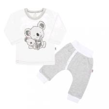NEW BABY Baba hosszú ujjú póló és szabadidő nadrág New Baby Koala Bears férfi póló