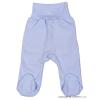 NEW BABY Baba lábfejes nadrág New Baby kék   Kék   68 (4-6 h)