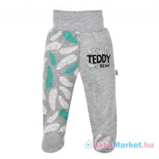 NEW BABY Baba lábfejes nadrág New Baby Wild Teddy 74 (6-9 h)