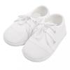 NEW BABY Baba tornacipő New Baby fehér 3-6 h