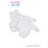 NEW BABY Együttes New Baby Classic   Fehér   50
