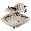 NEW BABY Gyerek bébikomp hintával New Baby Little Racing Car