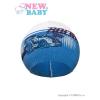 NEW BABY Gyerek őszi sapka New Baby Racing sötét kék | Kék | 110 (4-5 éves)