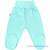 NEW BABY Lábfejes baba nadrág - New Baby Classic II menta 80 (9-12 hó)