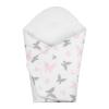NEW BABY | Lepkék | Pólyakendő New Baby fehér pillangó | Fehér |