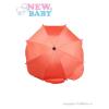 NEW BABY Napernyő babakocsira réz | A kép szerint |