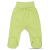NEW BABY   Nem besorolt   Baba lábfejes nadrág New Baby zöld   Zöld   68 (4-6 h)