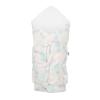 NEW BABY | New Baby Tollak | Klasszikus megkötős pólya New Baby Tollak rózsaszín | Rózsaszín |