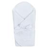 NEW BABY Pólya betéttel New Baby Baglyócska fehér | Fehér |