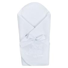 NEW BABY Pólya betéttel New Baby Baglyócska fehér   Fehér   pólya