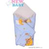 NEW BABY Pólya New Baby kék | Kék |