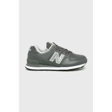New Balance - Cipő ML574LPC - szürke - 1408524-szürke