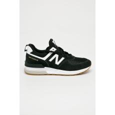 New Balance - Cipő MS574FCB - fekete - 1391102-fekete