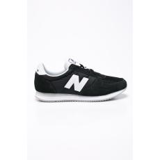 New Balance - Cipő U220BK - fekete - 992879-fekete