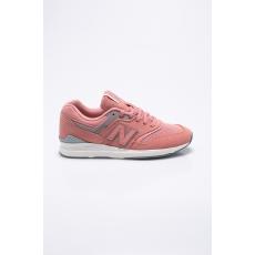 New Balance - Cipő WL697CM - erős rózsaszín - 1250314-erős rózsaszín