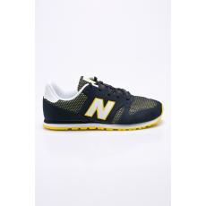 New Balance - Gyerek cipő KD373NRY - sötétkék - 1319366-sötétkék