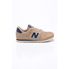 New Balance Gyerek cipő KJ373TAY - barna