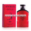New Brand Golf Red EDT 100 ml