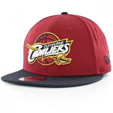 New Era baseball sapka NBA TEAM 9FIFTY CLECAV