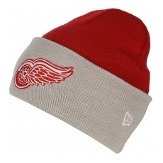 New Era Detroit Red Wings Sapka New Era Original Over