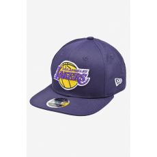 New Era Sapka Los Angeles Lakers - sötétkék