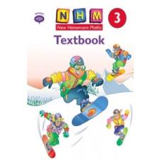 New Heinemann Maths Yr3, Textbook – Scottish Primar idegen nyelvű könyv