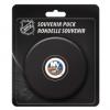 New York Islanders aláírt korong Autograph