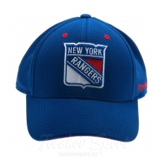 New York Rangers Siltes sapka Structured Flex 2015 - S/M