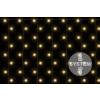 Nexos diLED fényfüggöny - 200 LED meleg fehér