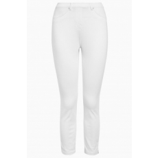Next , Crop fazonú jeggings, Fehér, 8R (759029-WHITE-8R)