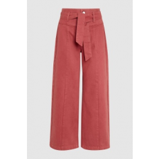 Next , Culotte farmernadrág, Korall, 18R (306774-BROWN-18R)
