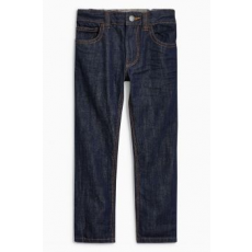 Next , Regular fit farmernadrág, Sötétkék, 15Y-SLIM Standard (165797-BLUE-15YRS SL F)