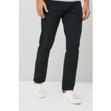 Next , Slim fit farmernadrág, Fekete, 34L (630304-BLACK-34L)