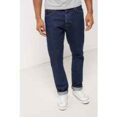 Next , Slim fit farmernadrág, Sötétkék, 34XL (193135-BLUE-34XL)