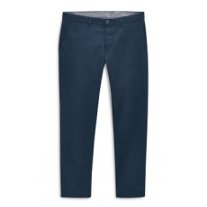 Next , Super skinny fit chino nadrág, Tengerészkék, 30S (569684-BLUE-30S)