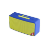 NGS Bluetooth Speakers NGS ROLLERJOYBLUE 3W FM SD USB Blue Yellow