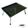 NGT Bivvy Table sátorasztal, csalizóasztal