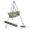 NGT Weight Pod mérlegelő állvány