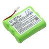 Ni3615T30P3S534416 Vezeték nélküli, dect, cordless telefon akkumulátor 2000 mAh