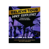 Nick Demoura Believe Tour Dance Experience (Blu-ray)