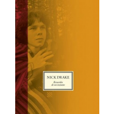 NICK DRAKE – GABRIELLE DRAKE idegen nyelvű könyv