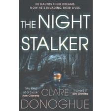 Night Stalker – DONOGHUE  CLARE idegen nyelvű könyv