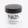 NiiZA Acrylic Powder - Clear 20g