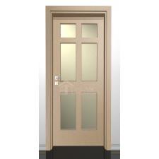 NIKÉ 7 Mart MDF beltéri ajtó 90x210 cm építőanyag