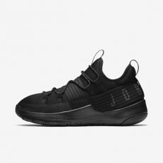 Nike Air Jordan Trainer Pro All Black
