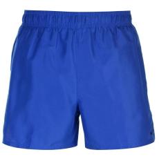 Nike férfi fürdőnadrág - Nike Core Swim Shorts Mens Royal