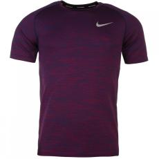 Nike férfi rövidujjú edzős póló