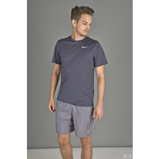 Nike Férfi RUNNING NADRÁG M NK RUN TOP SS