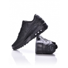 Nike Girls Nike Air Max 90 Leather SE (GS) Utcai cipő
